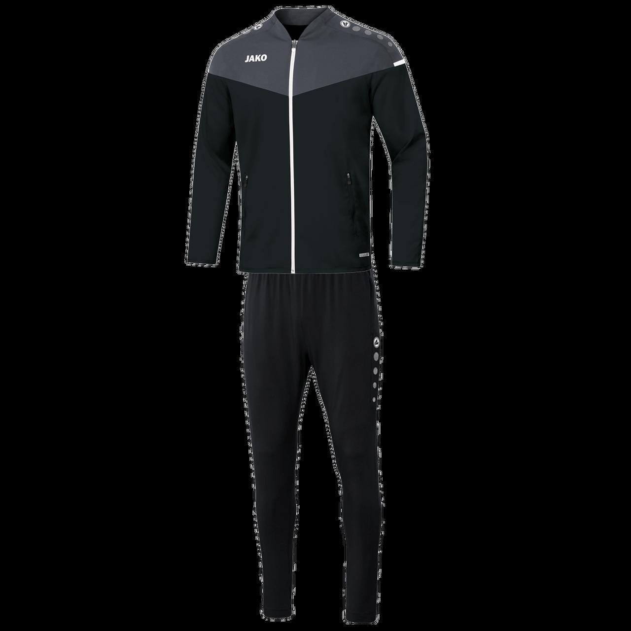 [Set] Presentation jacket Champ 2.0 + tracksuit trousers Premium