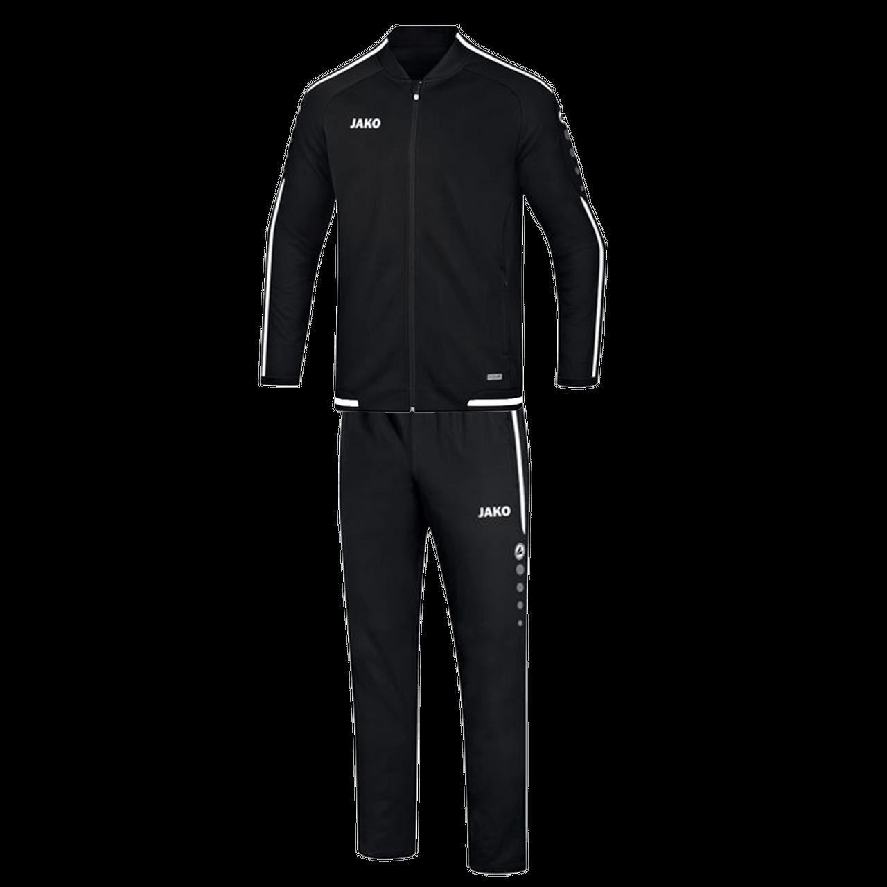 [Set] JAKO casual jacket Striker 2.0 + presentation pants Striker 2.0
