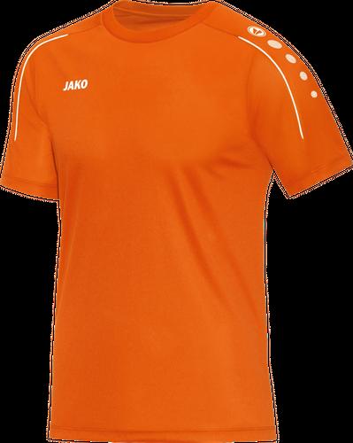 STC T-Shirt Classico blanko