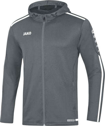 JAKO hooded jacket Striker 2.0