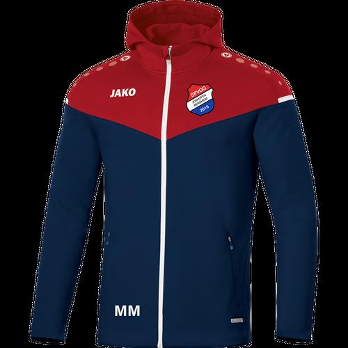 JAKO hooded jacket Champ 2.0