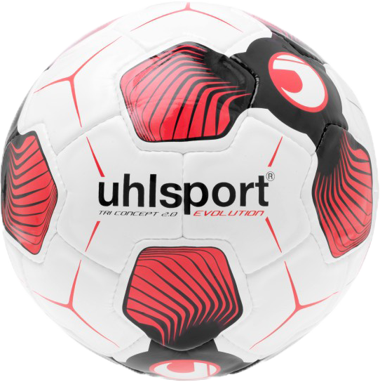 Uhlsport Spielball TRI CONCEPT 2.0 EVOLUTION