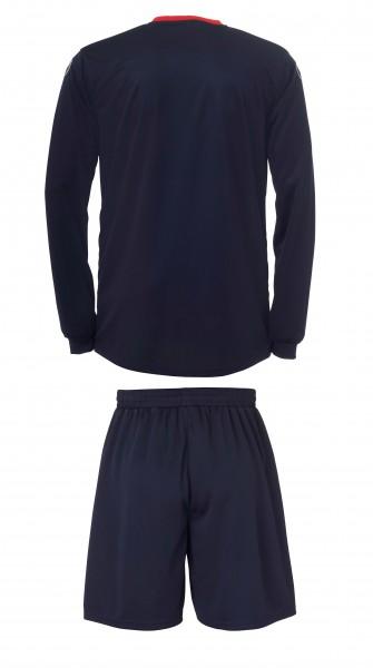 Uhlsport MATCH Team Kit (Shirt&Shorts) LA