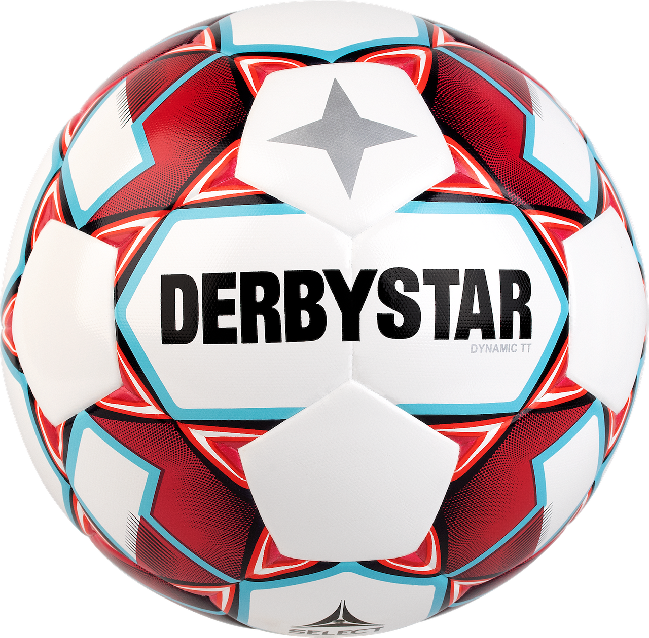 DERBYSTAR Training Ball - DYNAMIC TT