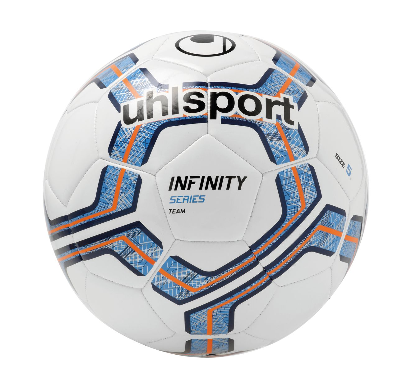 Uhlsport Trainingsball INFINITY TEAM