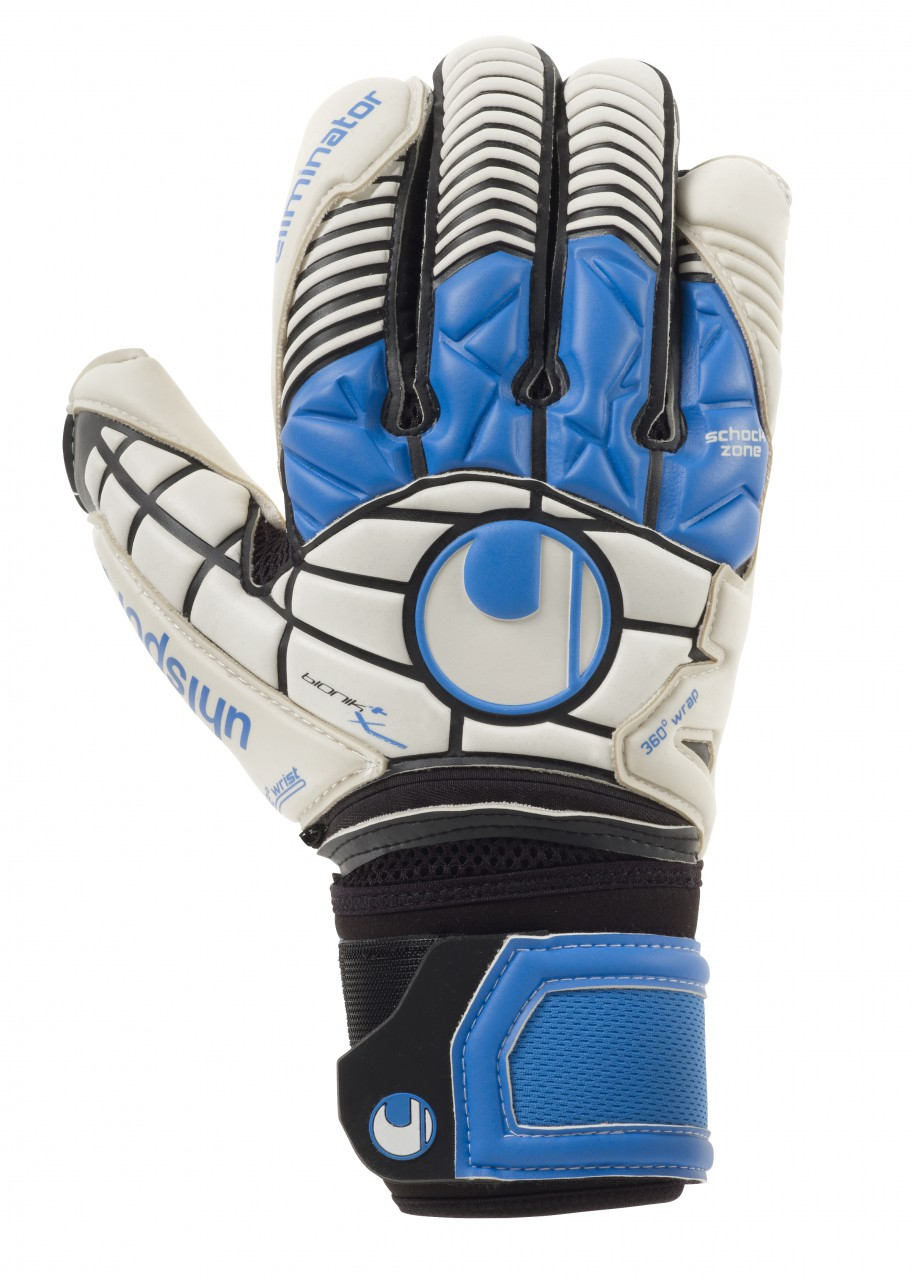Uhlsport ELIMINATOR AG BIONIK+ X-CHANGE