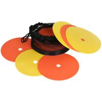 ELF Sports marking discs 20er set - 2 colours