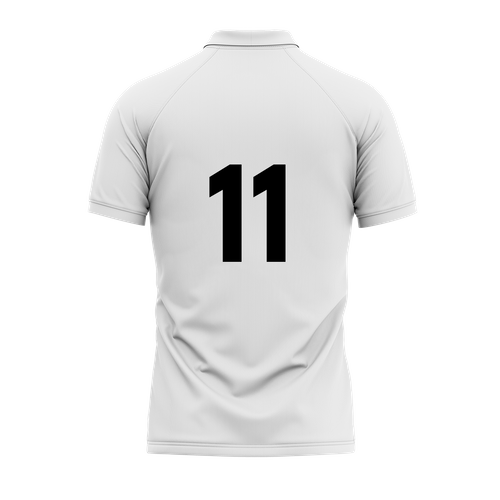 Print shirt number