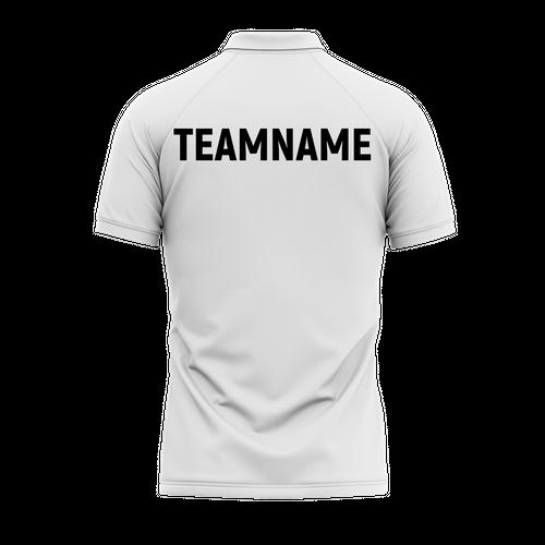 Print team name