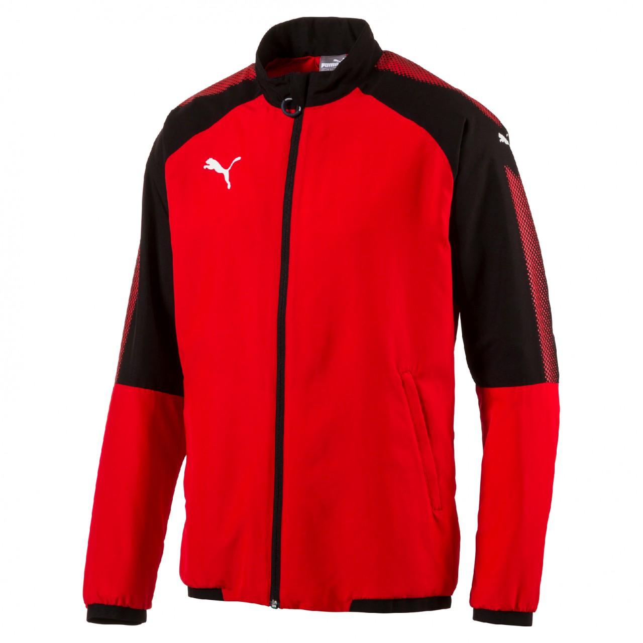 PUMA Ascension Woven Jacket