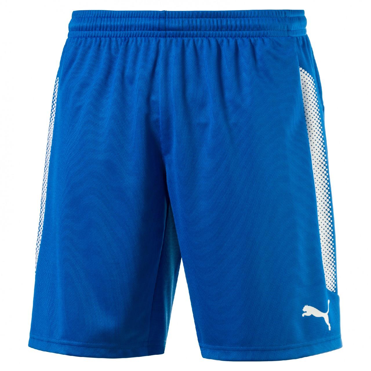 PUMA Striker Shorts with innerbr