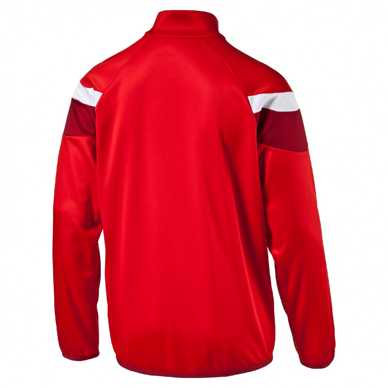 PUMA Spirit II 1/4 Zip Training Top