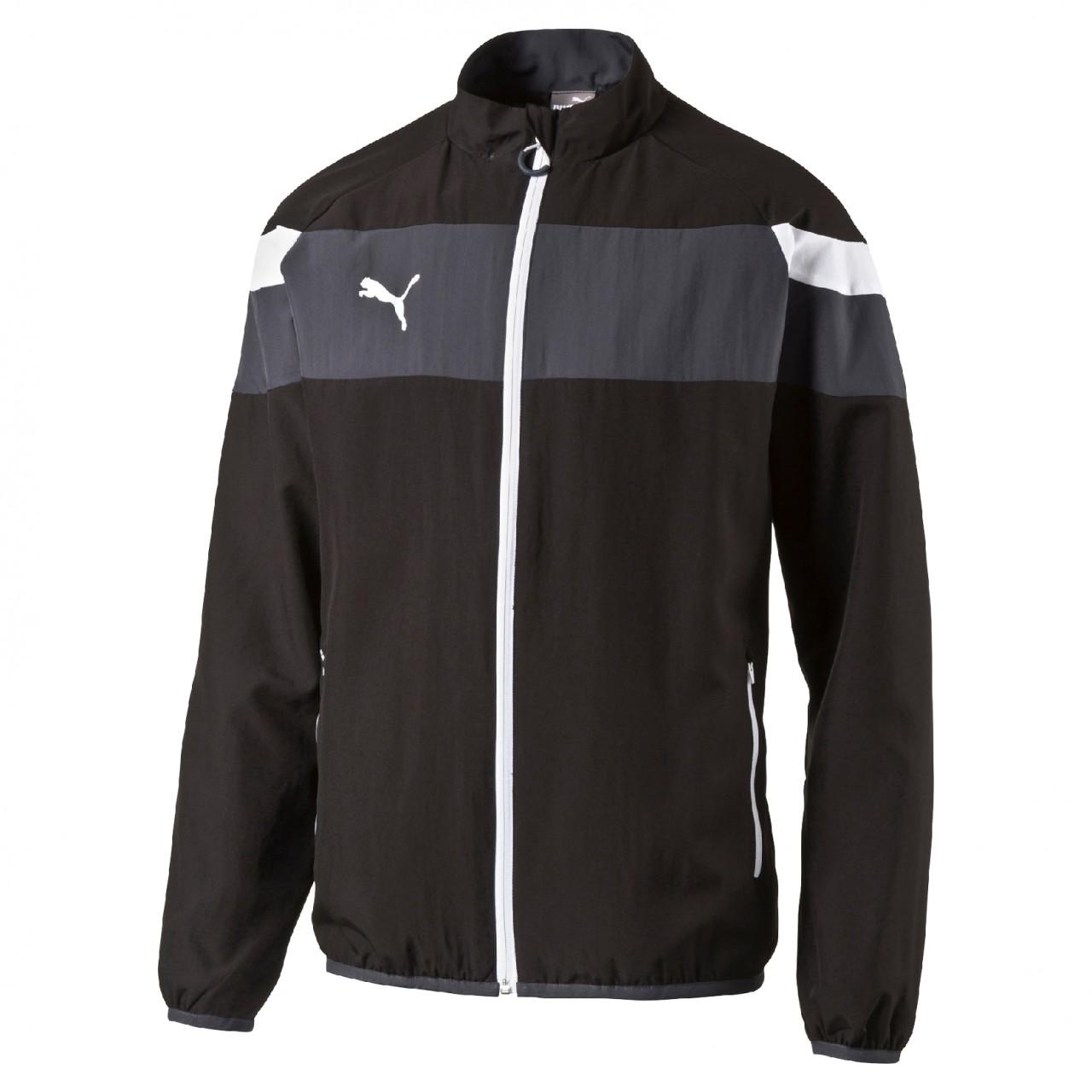 PUMA Spirit II Woven Jacket