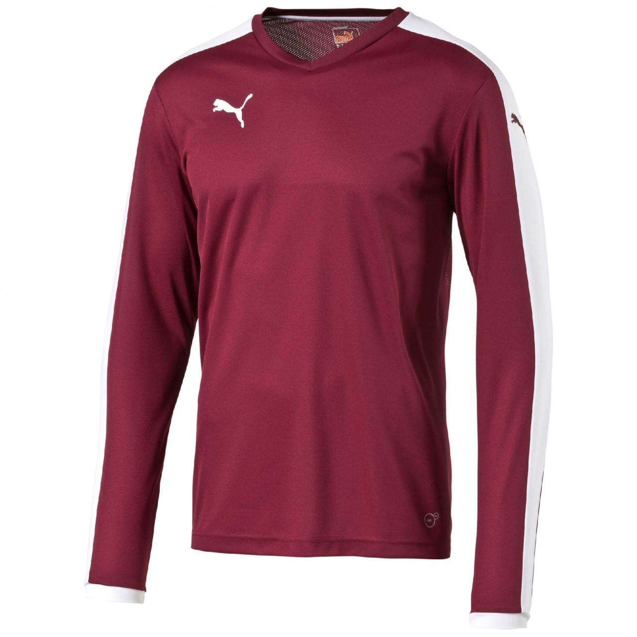 PUMA Pitch Longsleeved Shirt