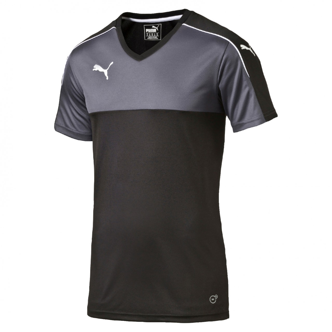 PUMA Accuracy Shortsleeved Shirt