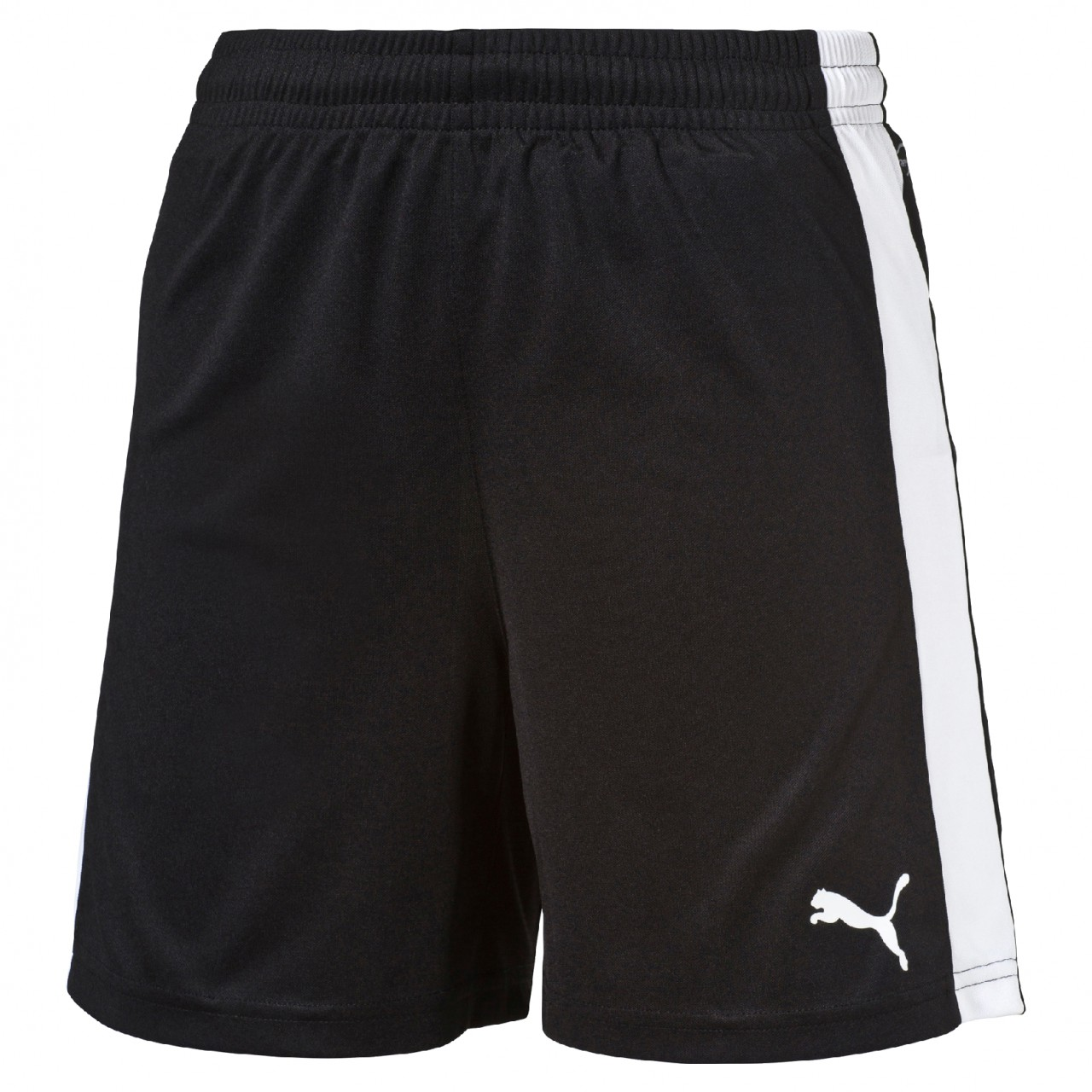 PUMA Indoor Womens Court Shorts