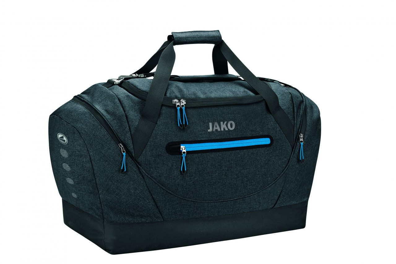 JAKO Champ sports bag - with shoe compartment