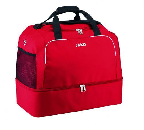 JAKO Classico sports bag - with shoe compartment