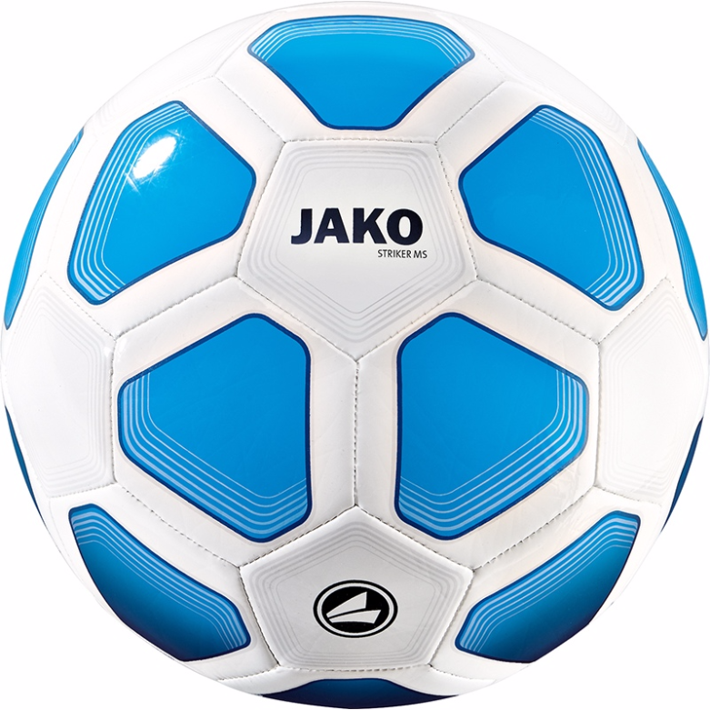 JAKO Trainingsball Striker MS