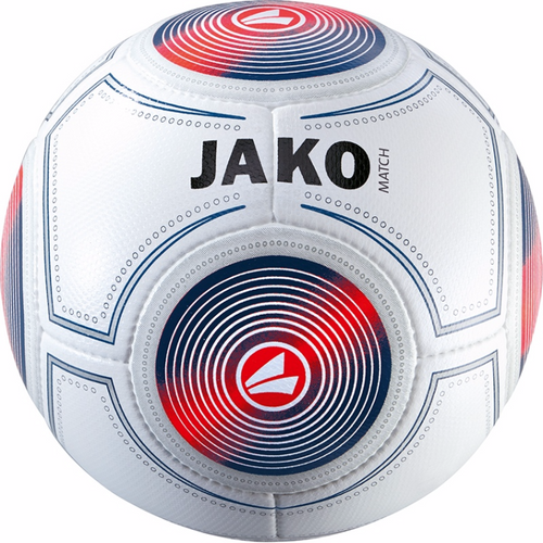 JAKO Trainingsball Match