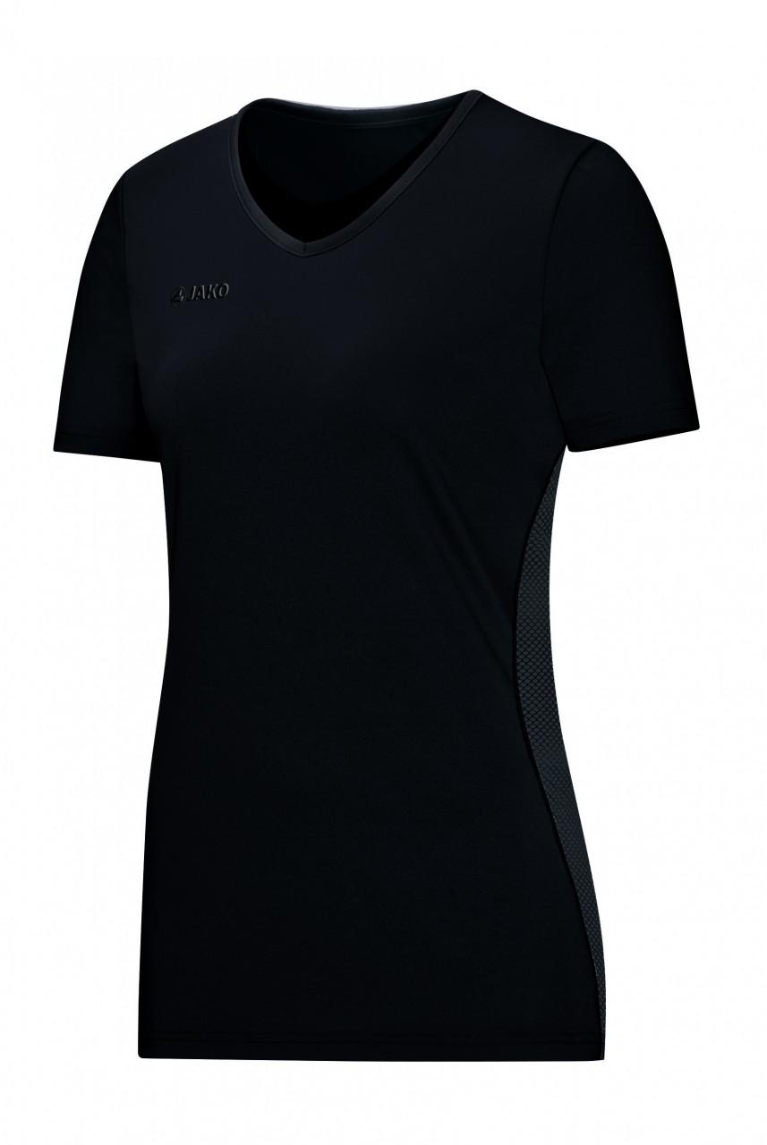 JAKO T-Shirt Move - Damen Sportshirt / Laufshirt