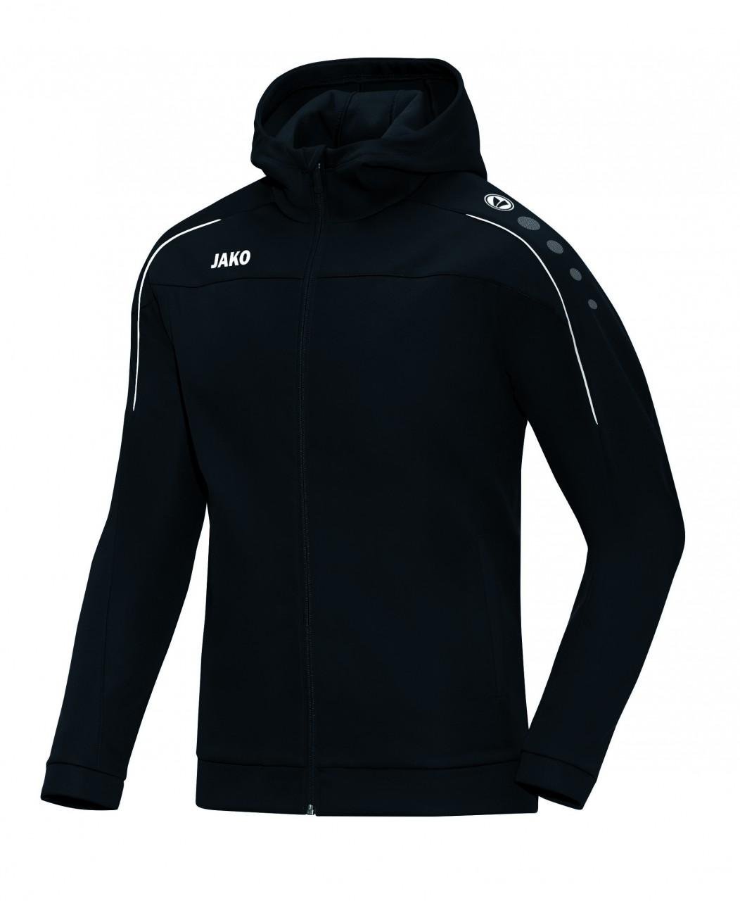 JAKO hooded jacket Classico