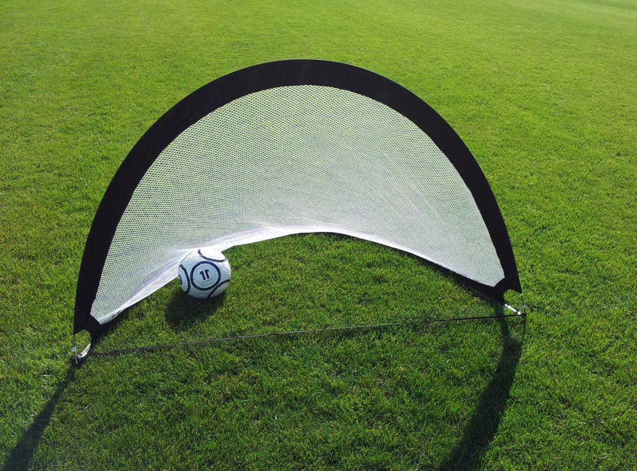 Pop up Goal - 2er Set inkl. Transporttasche - verschiedene Größen