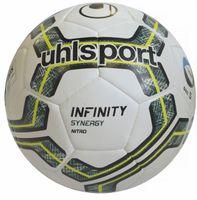 Uhlsport Spiel- und Trainingsball INFINITY SYNERGY NITRO 2.0 001