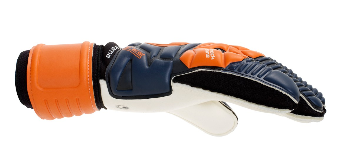Uhlsport ELIMINATOR SUPERSOFT SF - Torwarthandschuh