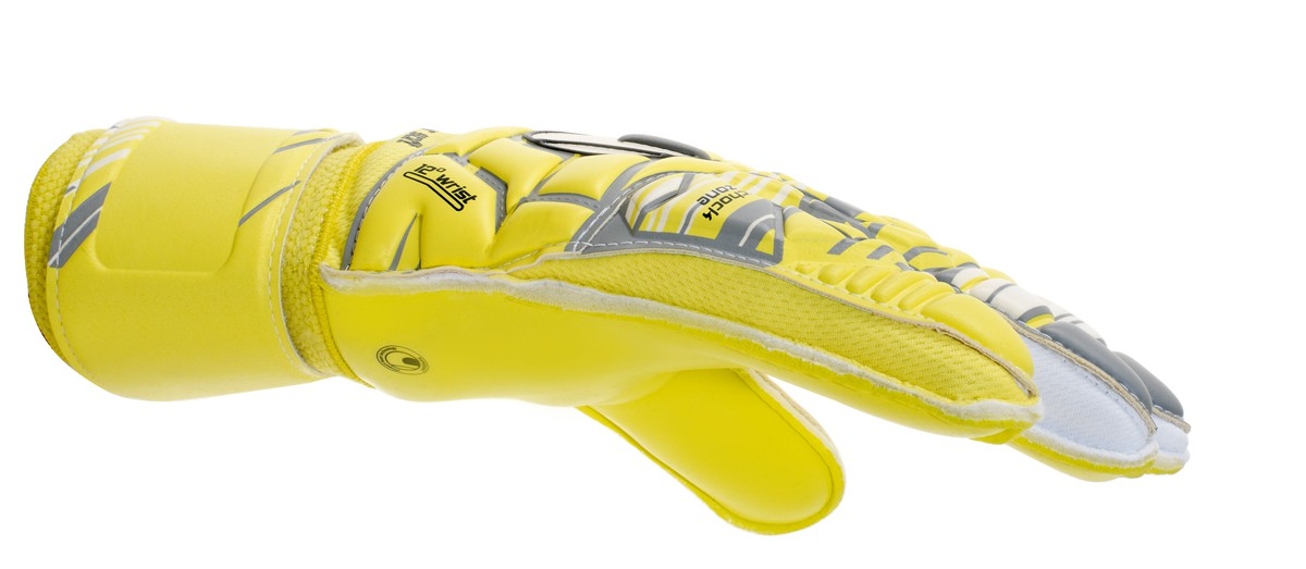 Uhlsport ELM UNLIMITED SUPERSOFT - Torwarthandschuh