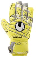 Uhlsport ELM UNLIMITED SUPERSOFT - Torwarthandschuh 001