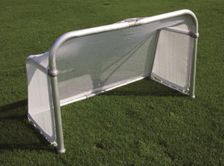 Aluminium Minitor - absolut wetterfest - zusammenfaltbar