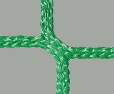 Tornetz für Futsal- und Bolzplatztore - Stärke 4 mm