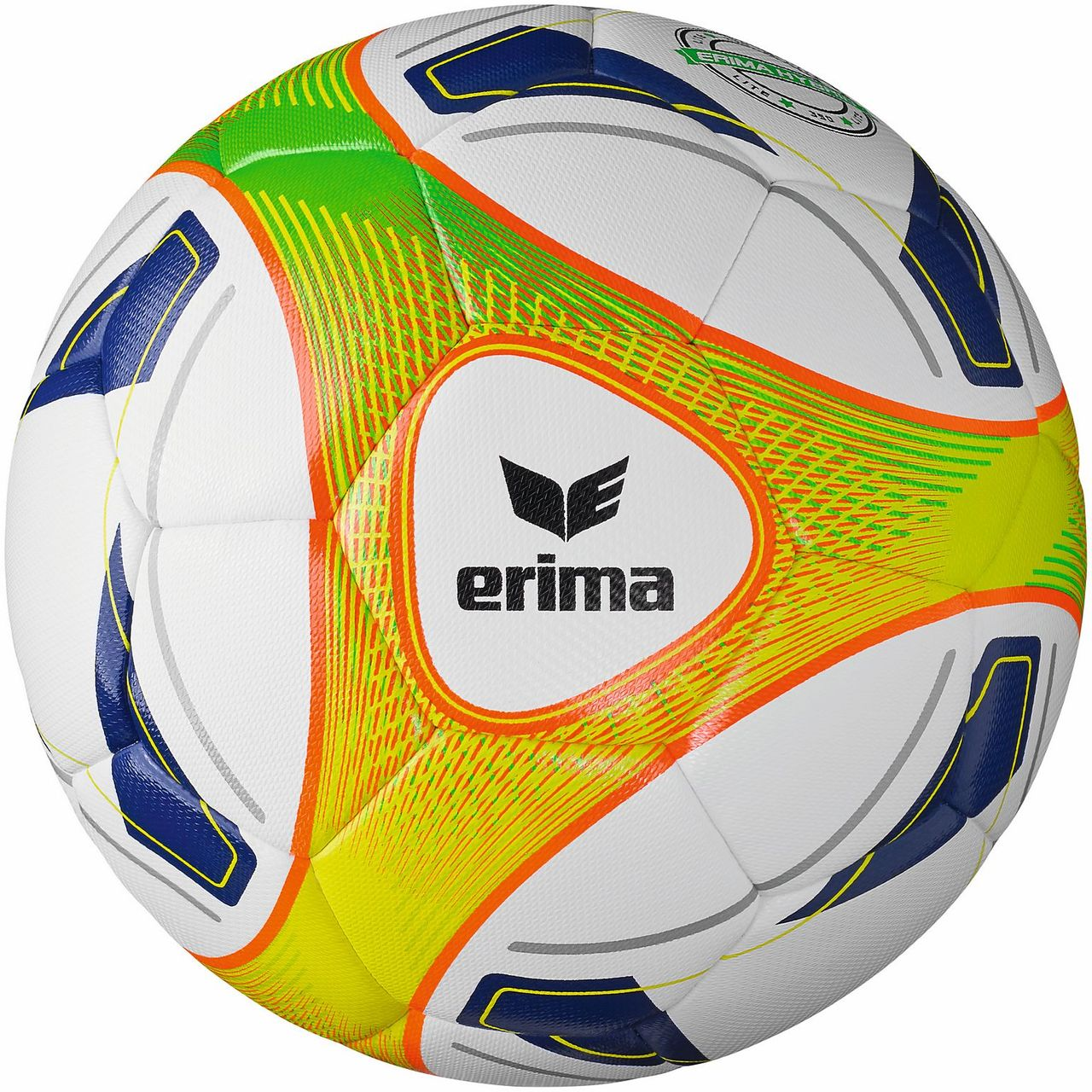 10 x erima Jugendball Hybrid Lite 350 inkl. Ballsack