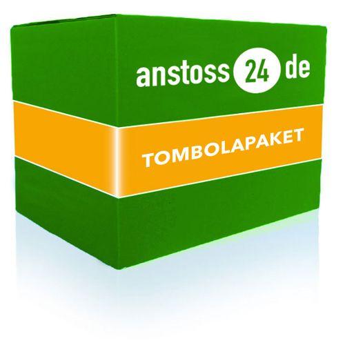 anstoss24.de Tombolapreis Paket - JUNIOR mit 10 Teilen