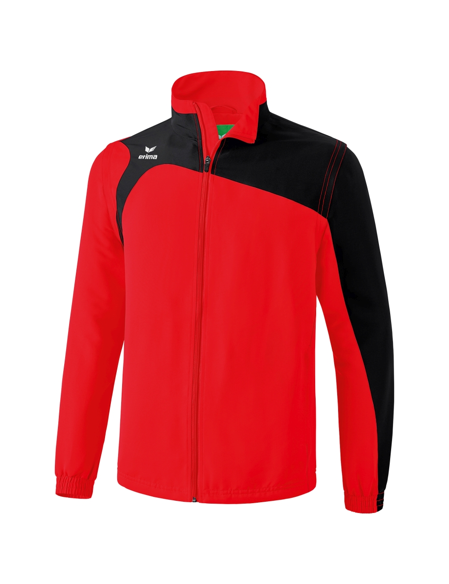 erima Club 1900 2.0 jacket with removable sleeves