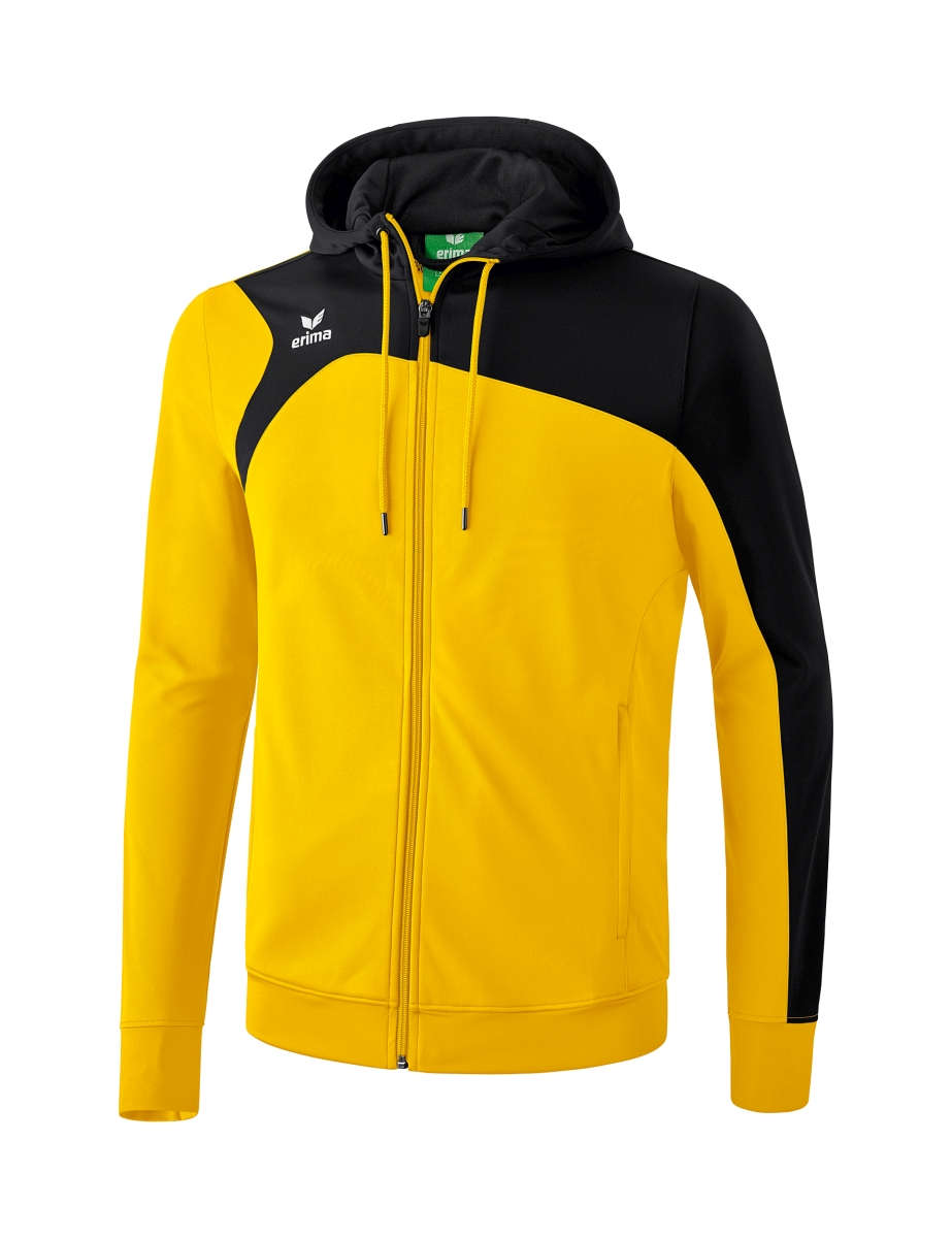 erima Trainingsjacke Club 1900 2.0 mit Kapuze