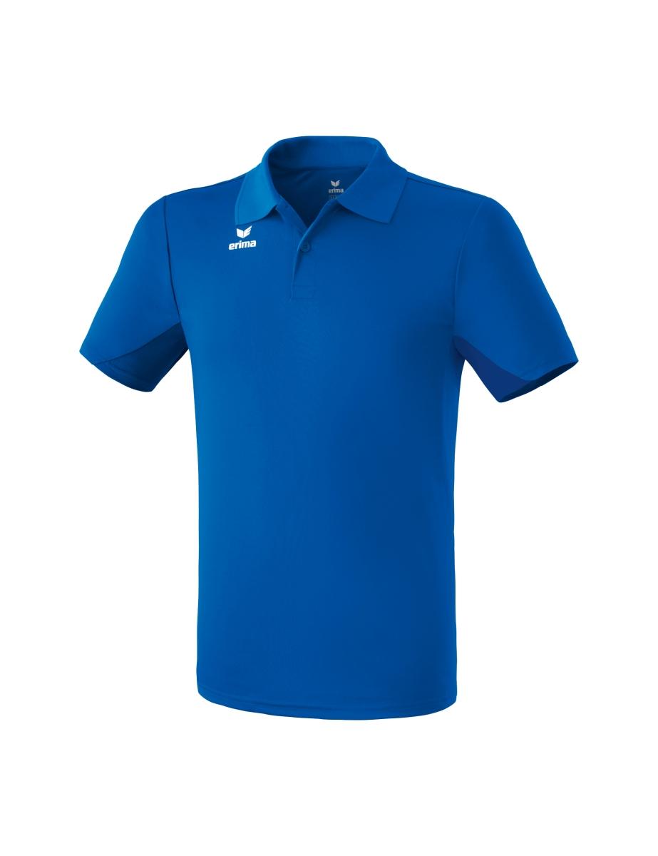 erima Funktions-Poloshirt