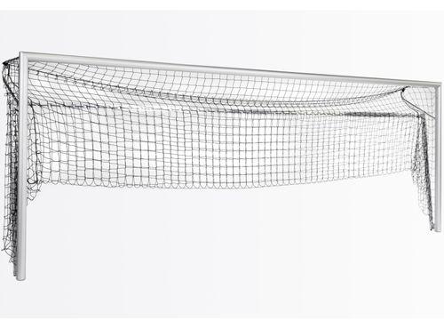 2 pcs. ground frames model Bundesliga - for large field goals - foldable