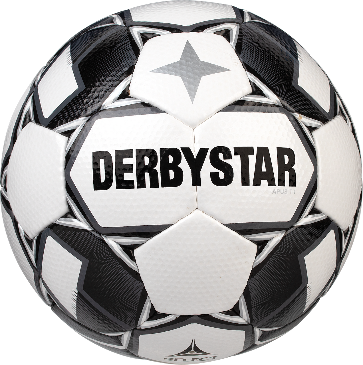 DERBYSTAR Trainingsball - APUS TT