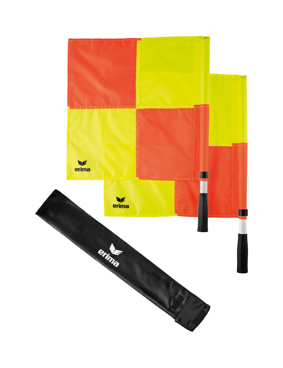 erima referee flags