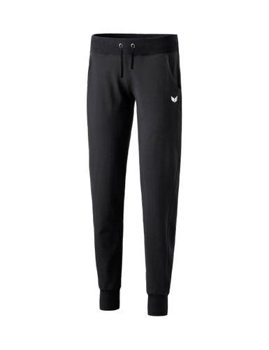 erima ladies sweatpants with cuffs