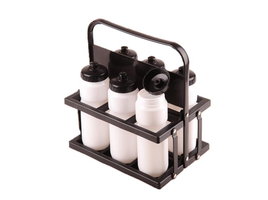 Trinkflaschen-Träger 6er