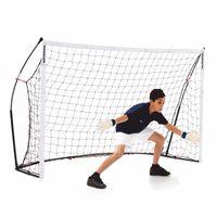 Quick Play - Kickster 2,44m x 1,52m - Fussballtor
