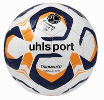 Uhlsport Spiel- und Trainingsball TRIOMPHÉO TRAINING TOP