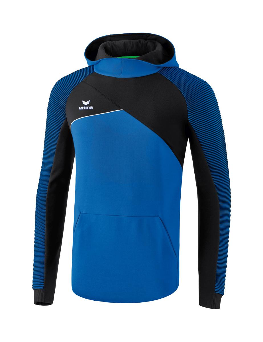 erima Premium One 2.0 hooded sweatshirt