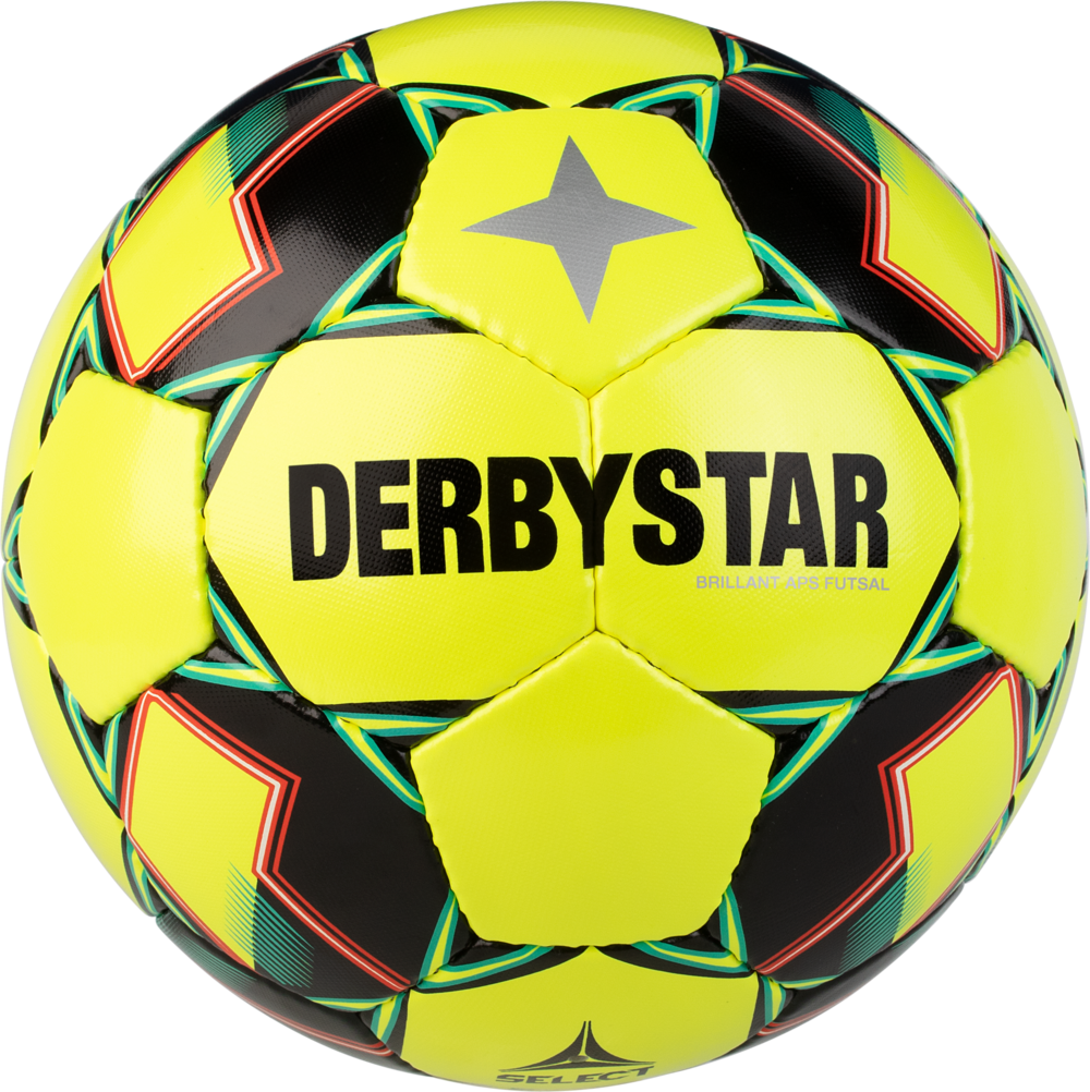 DERBYSTAR Cue Ball Futsal - BRILLANT APS