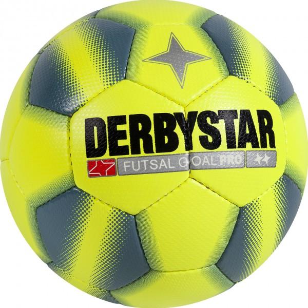 DERBYSTAR Spielball Futsal - GOAL PRO
