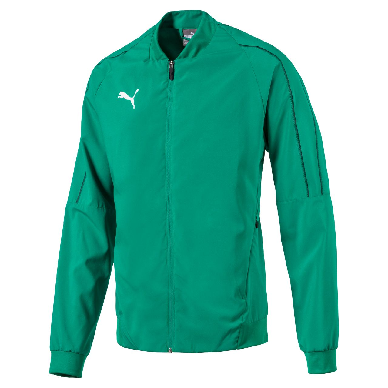 PUMA FINAL Sideline Jacket