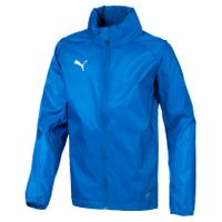 PUMA LIGA Training Rain Jacket Core